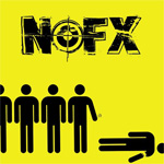NOFX - 'Wolves In Wolves Clothing'