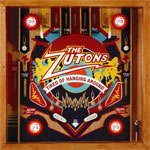 The Zutons � 'Tired Of Hanging Around'