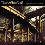 Dream Theater � 'Systematic Chaos'