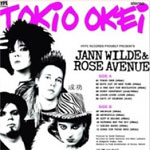 Jann Wilde & Rose Avenue - 'Tokio Okei'