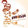 PBH Club - 'Audio Transmitted Holiday'