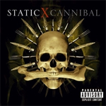 Static-X � 'Cannibal'